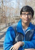 A photo of Abhi, a tutor from Duke University