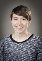 A photo of Grace, a tutor from Minnesota State University Moorhead