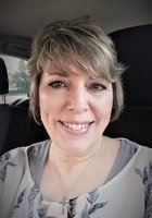 A photo of Christine, a tutor from Spring Arbor University