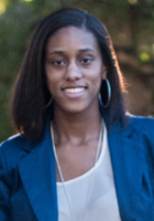 A photo of Candace, a tutor from The University of Texas at Austin