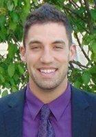A photo of Matthew, a Test Prep tutor in Moore, OK