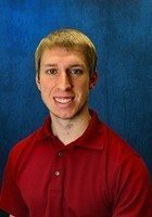 A photo of Emery, a tutor from Quincy University