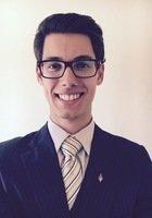 A photo of Jesse, a tutor from Embry-Riddle Aeronautical University-Prescott