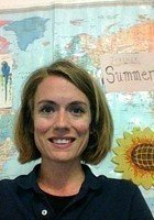 A photo of Summer, a tutor from Hollins University