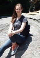 Bellingham, WA English tutor Lindsay