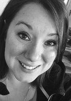 A photo of Samantha, a tutor from Indiana University-Purdue University-Fort Wayne