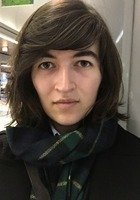 A photo of Maia, a tutor in Champaign, IL
