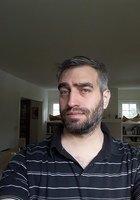 Cleveland, OH English tutor Chris