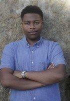 A photo of Ashton, a tutor from Pepperdine University