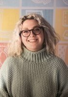 A photo of Olivia, a tutor from Indiana University-Purdue University-Indianapolis