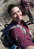 A photo of Sara, a tutor from Arizona State University