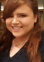 Gurnee, IL English tutor Stacey
