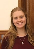 A photo of Ariel, a tutor from Wellesley College