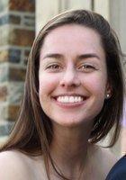 A photo of Sara, a tutor from Duke University