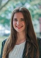 A photo of Rachel, a tutor from Vanderbilt University