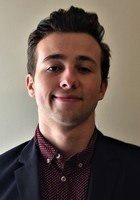 A photo of Hunter, a tutor from Clarkson University