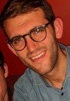 A photo of Daniel, a Graduate Test Prep tutor in Boston, MA