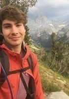 A photo of Alexander, a tutor from William Jewell College