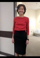 A photo of Lorryn, a tutor from Hillsdale Free Will Baptist College