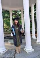 Plano, TX English tutor Athrisa