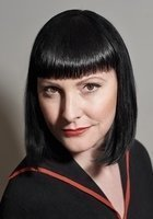 A photo of Bonnie, a tutor from Vermont College of Fine Arts