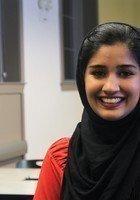 Greenwood, IN Graduate Test Prep tutor Sunna