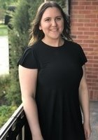 A photo of Sarah, a tutor from Albany Medical College