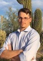 Tucson, AZ PRAXIS tutor Paul