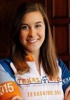 A photo of Olivia, a tutor from The University of Texas at Austin