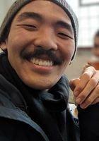 A photo of Benjamin, a tutor from University of California-Los Angeles