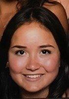 A photo of Angelique, a tutor from Vanderbilt University