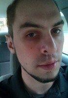 University of Louisville, KY Test Prep tutor Jonathan