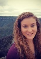 A photo of Aimee, a tutor from Texas A & M University-Galveston