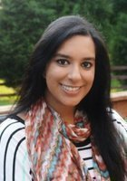 A photo of Hibah, a tutor from Bellarmine University