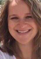 A photo of Savannah, a tutor from Metropolitan State University