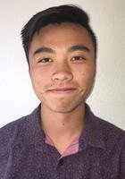 A photo of William, a tutor from University of California-Santa Cruz