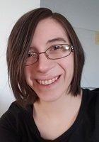 Hazel Crest, IL Test Prep tutor Rachel