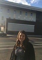 Chico, CA tutor Amy