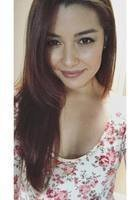 A photo of Solany, a tutor from California State University-Stanislaus