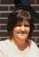 A photo of Lynda, a tutor from UM St Louis