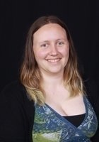 A photo of Heather, a tutor from The University of Tennessee