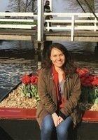 A photo of Brooke, a tutor from Wesleyan University