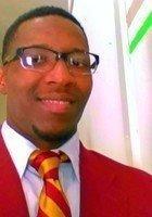 Jacksonville, FL French tutor Jean Max