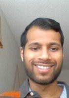 A photo of Preetham, a Engineering tutor in Chula Vista, CA