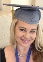 A photo of Hilary, a Test Prep tutor in North Miami, FL