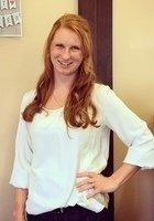 A photo of Kelsey, a Test Prep tutor in Lehi, UT