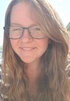 Cheektowaga, NY English tutor Samantha