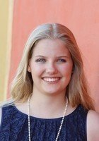 A photo of Emily, a tutor from Agnes Scott College