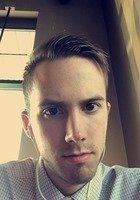 Cary, NC English tutor Andrew