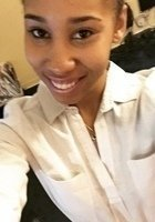 A photo of Patrice, a tutor from Monroe College-New Rochelle